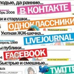 А Вы пользуетесь «Одноклассниками» или другими соцсетями?